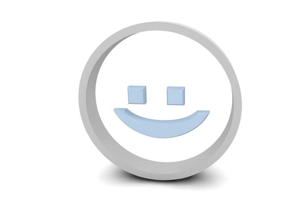 Qué determina la felicidad